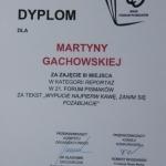 Agrafka Dyplom Martyna